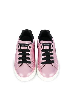Sneakers Portofino Dolce&Gabbana kids Dolce & Gabbana kids | 90000020 | D10806AN4428B400