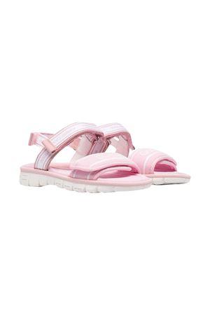 Sandali rosa Dolce & Gabbana Kids Dolce & Gabbana kids | 5032315 | DA0970AO2608B405