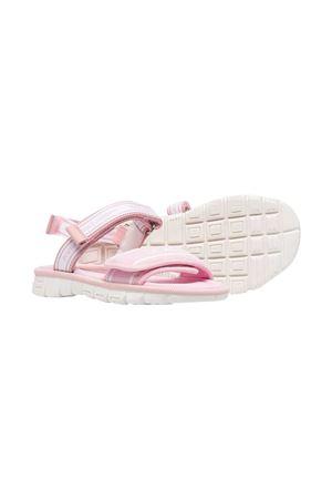 Sandali rosa Dolce & Gabbana Kids Dolce & Gabbana kids   5032315   DA0970AO2608B405