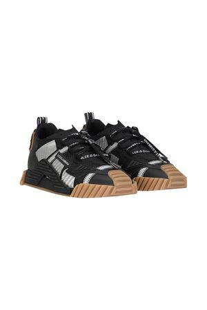 Sneakers nere teen Dolce & Gabbana Kids Dolce & Gabbana kids | 90000020 | DA0974AO2248B956