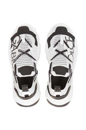 Dolce & Gabbana Kids Daymaster sneakers Dolce & Gabbana kids | 12 | DA0978AO26289697