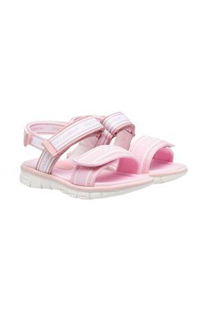 Sandali rosa Dolce & Gabbana Kids Dolce & Gabbana kids | 5032315 | DL0066AO2608B405