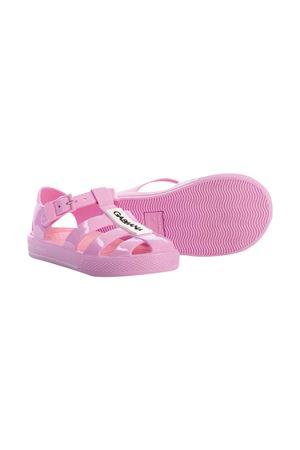 Sandali rosa Dolce & Gabbana Kids Dolce & Gabbana kids | 5032315 | DN0115AK49880400