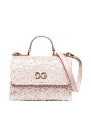 Pink bag Dolce & Gabbana Kids  Dolce & Gabbana kids | 31 | EB0103AJ63280403
