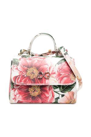 Borsa rosa Dolce & Gabbana Kids Dolce & Gabbana kids | 31 | EB0103AM459HA2AI
