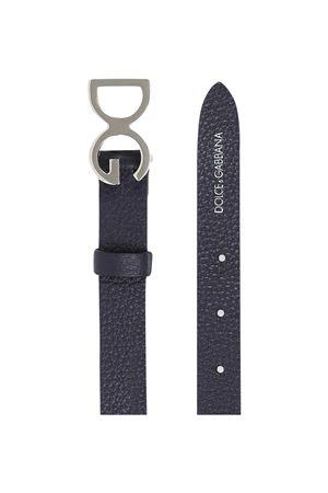Cintura blu Dolce & Gabbana Kids Dolce & Gabbana kids | 22 | EC0060A806680658