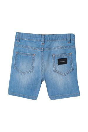 Diesel Kids denim shorts Dolce & Gabbana kids | 5 | L12Q36LD879B0076