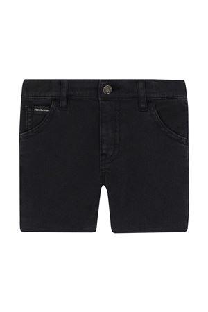 Shorts in denim Dolce & Gabbana Kids  Dolce & Gabbana kids | 5 | L12Q36LY044B0665
