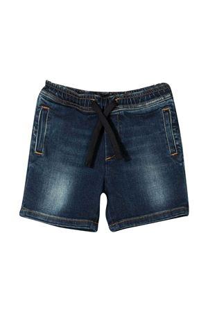 Dolce & Gabbana Kids denim shorts  Dolce & Gabbana kids | 5 | L12Q71LD952B0339