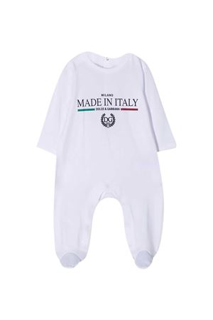 Pigiama Dolce & Gabbana Kids Dolce & Gabbana kids | 75988882 | L1JO1CG7YEQHW2TV