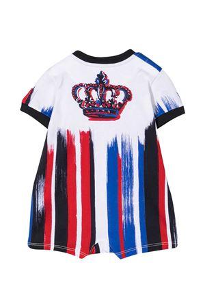 Pagliaccetto fantasia Dolce & Gabbana Kids Dolce & Gabbana kids | 75988882 | L1JO1ZG7WUDHB2AD