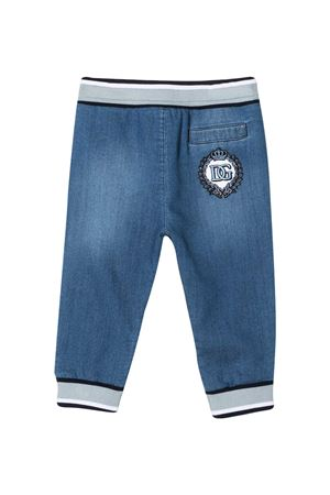 Pantaloni denim Dolce & Gabbana Kids Dolce & Gabbana kids | 9 | L1JPT0G7YDZS9050