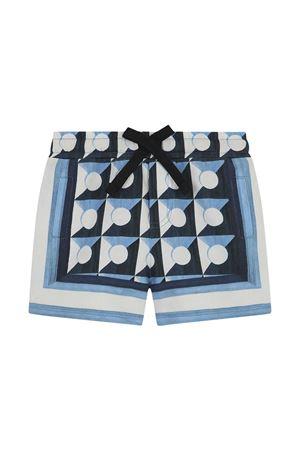 Dolce & Gabbana Kids bluette shorts Dolce & Gabbana kids | 5 | L1JQH5G7WRRHT2CA