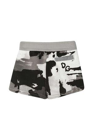 Shorts camouflage Dolce & Gabbana Kids Dolce & Gabbana kids | 5 | L1JQH9HS7EIHH2QF