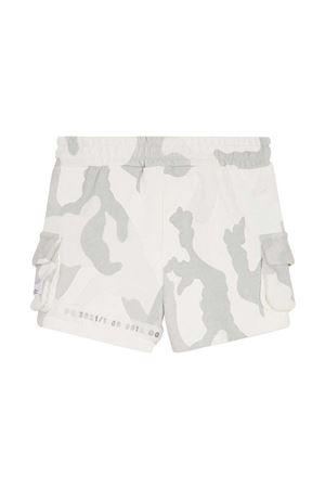 Dolce & Gabbana Kids camouflage shorts Dolce & Gabbana kids | 5 | L1JQI3G7YITS9000