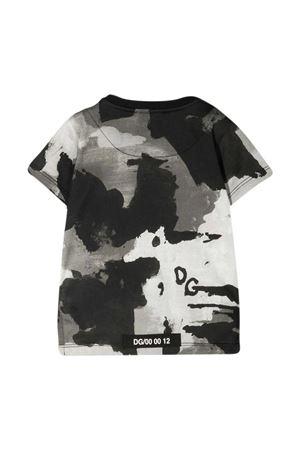 T-shirt bianca Dolce & Gabbana Ki Dolce & Gabbana kids | 8 | L1JTDAG7YKQS9000