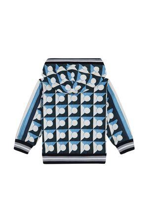 Dolce & Gabbana Kids bluette sweatshirt Dolce & Gabbana kids | 5032280 | L1JW3FG7WRRHT2CA