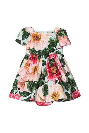 Abito neonata Dolce & Gabbana Kids Dolce & Gabbana kids | 11 | L21DQ6HS5H5HC2AI