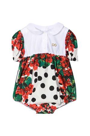 Pagliaccetto fantasia Dolce & Gabbana Kids Dolce & Gabbana kids | -1617276553 | L21O78G7YQDS9000