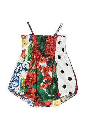 Pagliaccetto neonata Dolce & Gabbana Kids Dolce & Gabbana kids | -1617276553 | L21O79G7YQIS9000