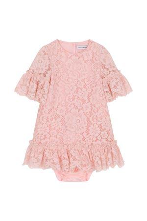 Abito rosa neonata Dolce & Gabbana Kids Dolce & Gabbana kids | 11 | L22DM8HLMEAF3721