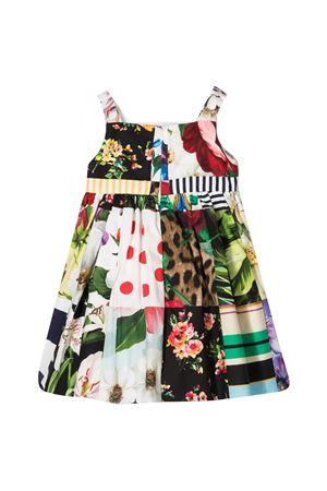 Abito fantasia Dolce & Gabbana Kids Dolce & Gabbana kids | 11 | L22DT0G7YQOS9000