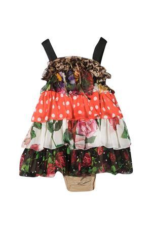 Abito fantasia neonata Dolce & Gabbana Kids Dolce & Gabbana kids | 11 | L22DT1G7YQSS9000