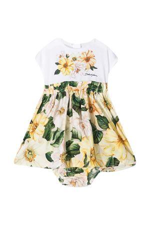 Foral dress Dolce & Gabbana Kids  Dolce & Gabbana kids | 11 | L2JD1RG7WTJS9000