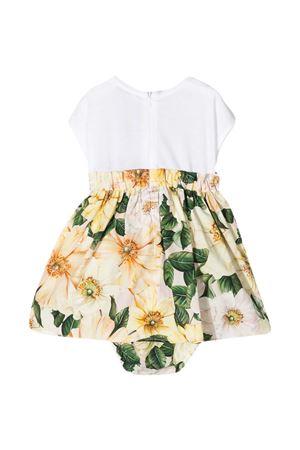 Abito a fiori Dolce & Gabbana Ki Dolce & Gabbana kids | 11 | L2JD1RG7WTJS9000