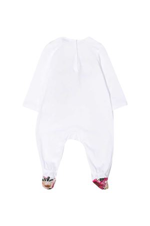 Tutina bianca Dolce & Gabbana Dolce & Gabbana kids | 75988882 | L2JG18G7XSFHA2AI