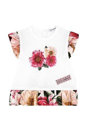 Vestito a fiori Dolce & Gabbana Kids Dolce & Gabbana kids | 8 | L2JTGEG7YFCHA2AI
