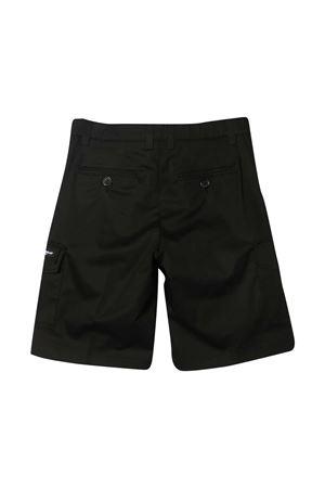 Dolce & Gabbana Kids black shorts Dolce & Gabbana kids | 5 | L42Q82FUFJRN0000
