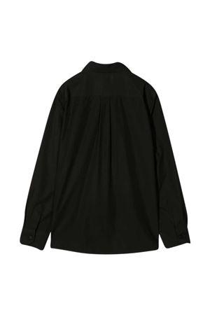 Black shirt Dolce & Gabbana Kids Dolce & Gabbana kids | 6 | L43S14G7YFMN0000