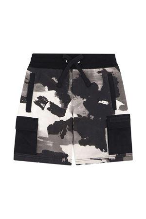 Dolce & Gabbana Kids camouflage bermuda shorts Dolce & Gabbana kids | 5 | L4JQH9HS7E1HH2QF