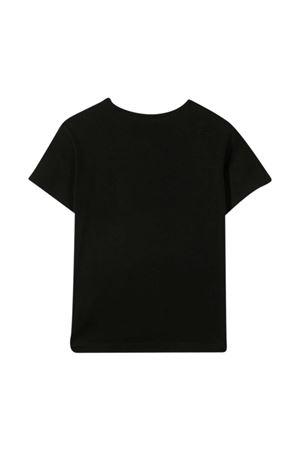 Dolce & Gabbana Kids black t-shirt Dolce & Gabbana kids | 8 | L4JT6SG7YFFN0000