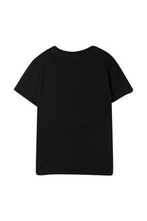 Black t-shirt Dolce & Gabbana Kids Dolce & Gabbana kids | 8 | L4JTBCG7YIAN0000