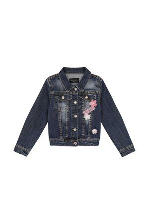 Giubbino in jeans Dolce & Gabbana Kids Dolce & Gabbana kids | 13 | L51B55LD954B0665