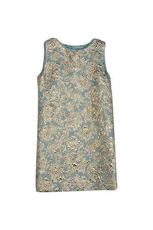 Dolce & Gabbana Kids jacquard dress Dolce & Gabbana kids | 11 | L51DA7HJMLBS8351