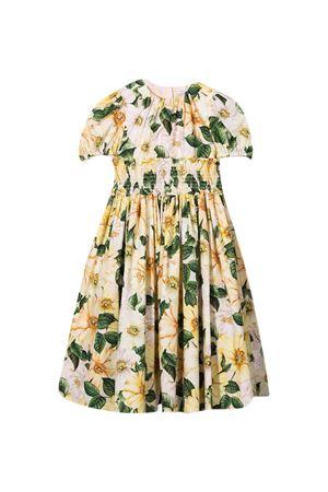 Dolce & Gabbana Kids floral dress Dolce & Gabbana kids | 11 | L52DN7HS5H7HF2AH