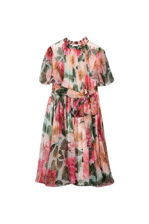 Dolce & Gabbana Kids floral dress Dolce & Gabbana kids | 11 | L52DN8IS1FTHC2AI