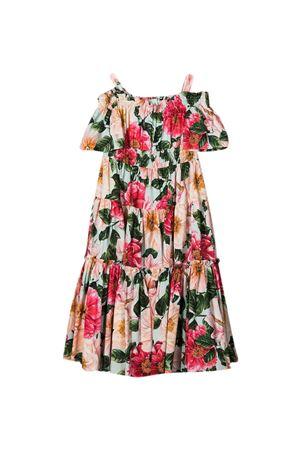 Dolce & Gabbana Kids floral dress Dolce & Gabbana kids | 11 | L52DN9HS5H5HC2AI