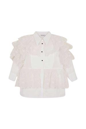 Dolce & Gabbana Kids white shirt Dolce & Gabbana kids | 11 | L52DR1G7XUGW0800