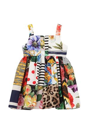 Abito fantasia Dolce & Gabbana Kids Dolce & Gabbana kids   11   L52DT0G7YQOS9000