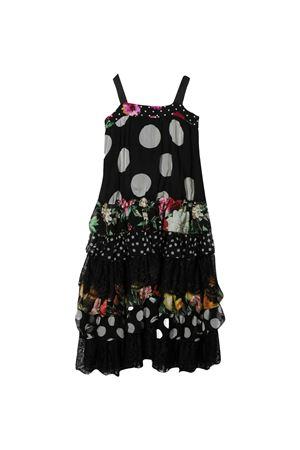 Abito fantasia Dolce & Gabbana Kids Dolce & Gabbana kids | 11 | L52DT5G7YRAS9000