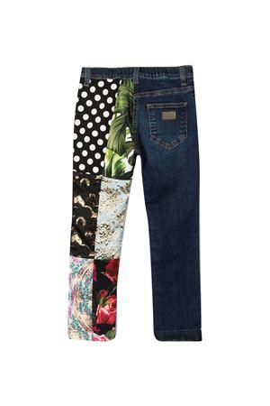 Jeans Dolce & Gabbana Kids Dolce & Gabbana kids | 9 | L52F20G7YPRS9000