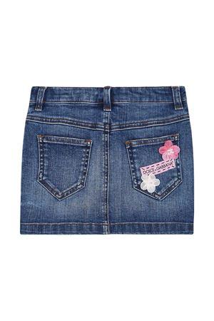 Minigonna jeans Dolce & Gabbana Kids Dolce & Gabbana kids | 15 | L53I42LD954B0665