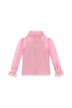 Camicia rosa Dolce & Gabbana Kids Dolce & Gabbana kids | 5032334 | L54S92FU1ATF0660