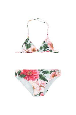 Floral bikini Dolce & Gabbana Kids  Dolce & Gabbana kids | 85 | L5J813FSGU0HC2AI