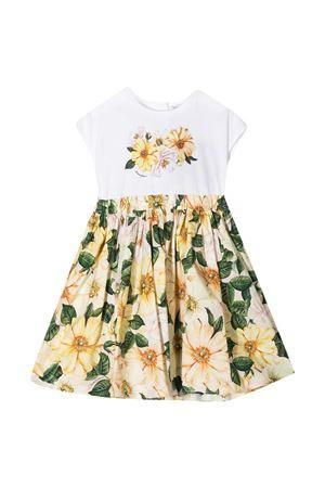 Abito a fiori Dolce & Gabbana Kids Dolce & Gabbana kids | 11 | L5JD1SG7WTJS9000
