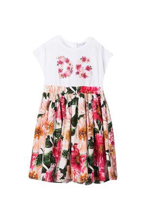 Abito a fiori Dolce & Gabbana Kids Dolce & Gabbana kids | 11 | L5JD1SG7YFAHA2AI